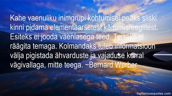 Quotes About Teega