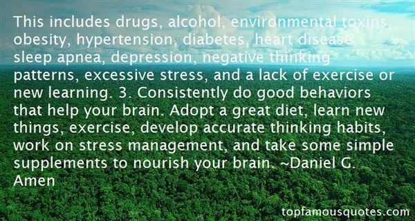 Quotes About Tension And Stress