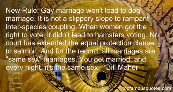 Quotes About The Equal Protection Clause