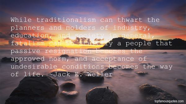 Quotes About Traditional Education