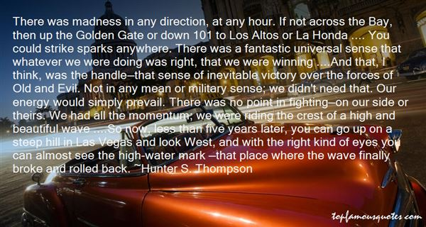 Quotes About Universal
