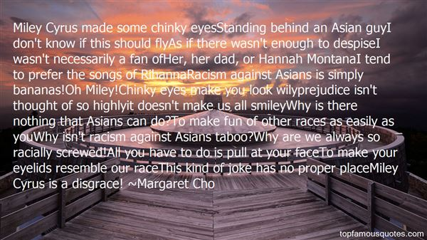 Quotes About Asian Eyes