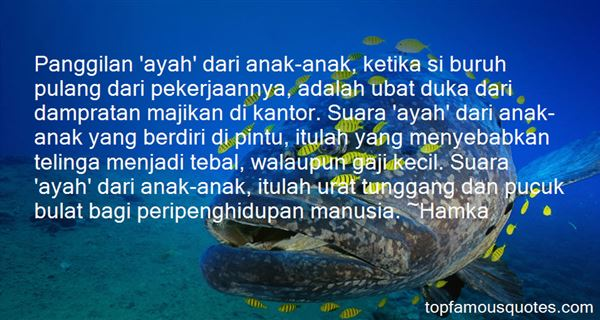 Quotes About Ayah