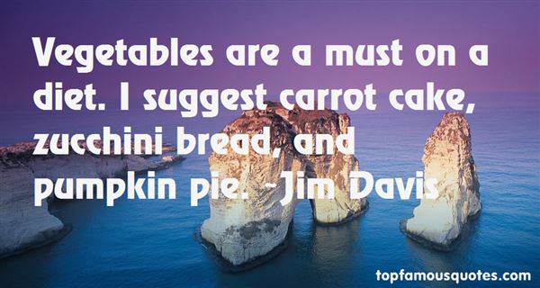 Quotes About Carrot Cake