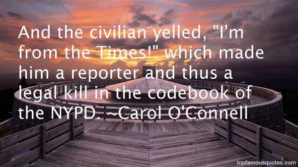 Quotes About Civilian