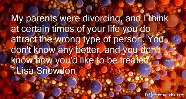 Quotes About Divorcing