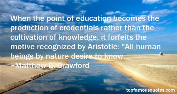 Quotes About Education Aristotle