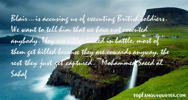 Quotes About Executing