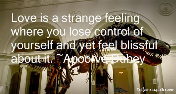 Quotes About Feeling Blissful