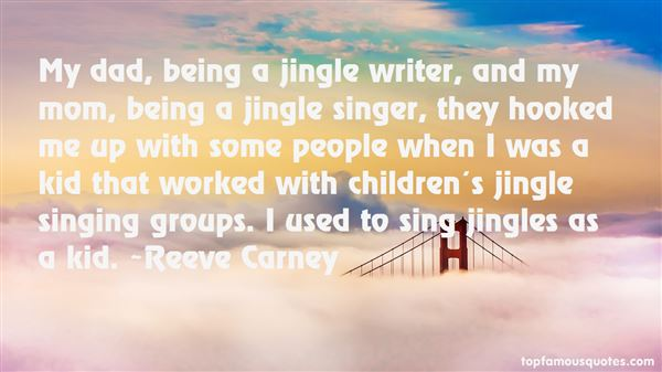 Quotes About Jingles
