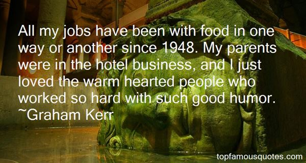 Quotes About Jobs And Work