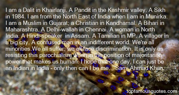 Quotes About Kashmir Day