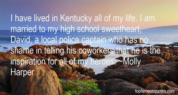 Quotes About Kentucky