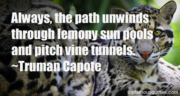 Quotes About Lemony