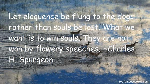 Quotes About Lost Souls