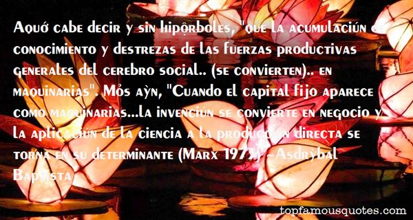 Quotes About Maquina