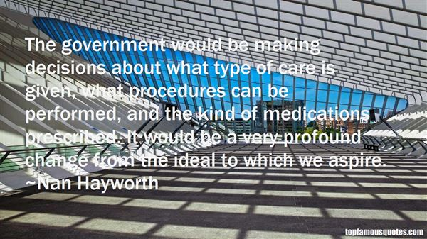 Quotes About Medications