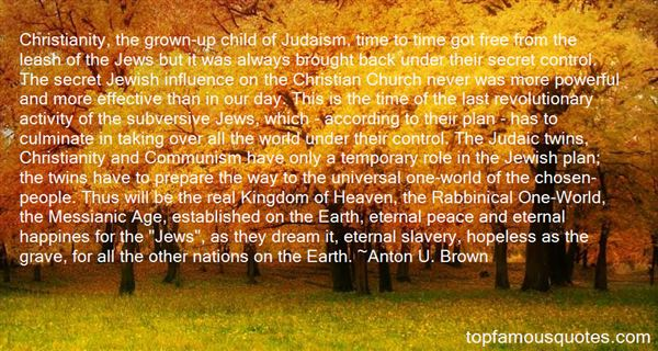 Quotes About Messianic