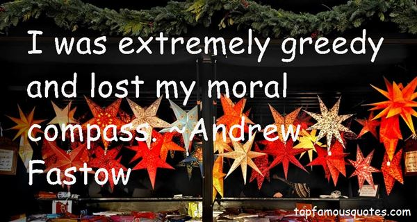Quotes About Moral Compass
