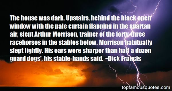Quotes About Morrison