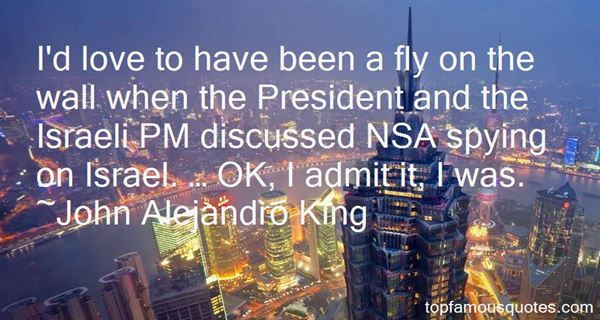 Quotes About Nsa Spying