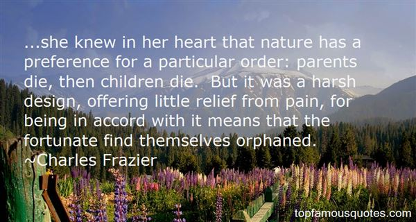 Quotes About Orphan