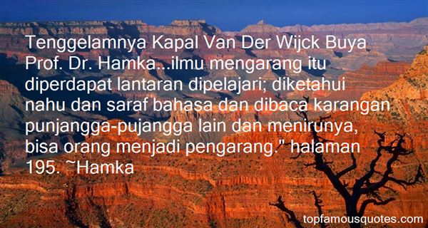 Quotes About Perda