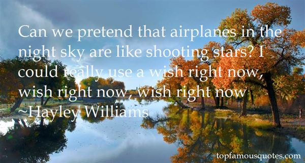 Quotes About Planes In The Sky