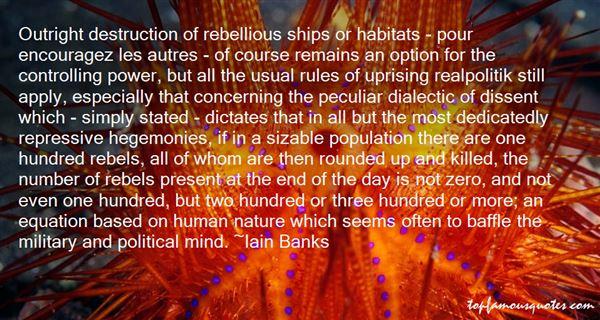 Quotes About Politik