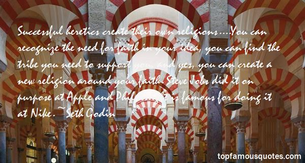 Quotes About Religions