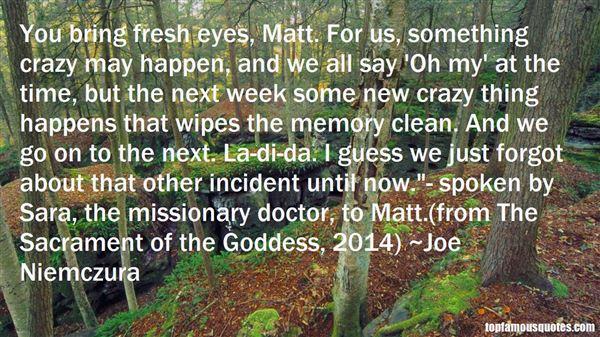 Quotes About Sacrament