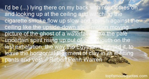 Quotes About Waterfall
