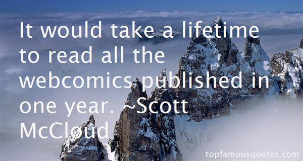 Quotes About Webcomics