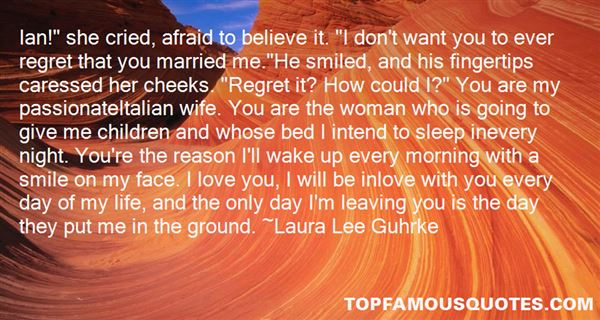 Quotes About Wife Leaving