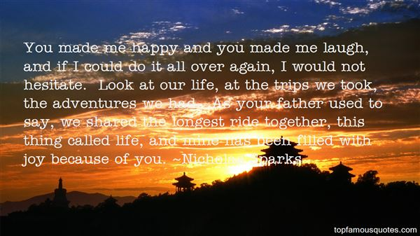 Adventures Together Quotes: best 8 famous quotes about ...