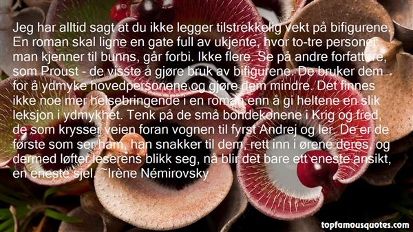 Quotes About Andrej