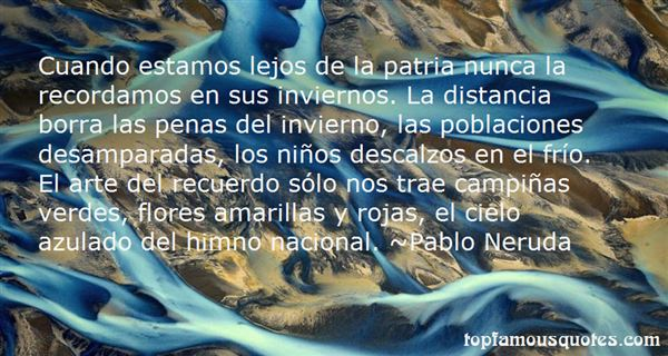 Quotes About Azul