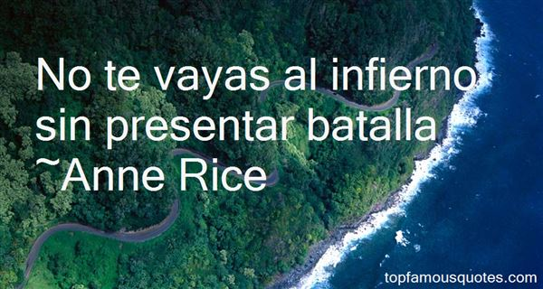 Quotes About Batalla