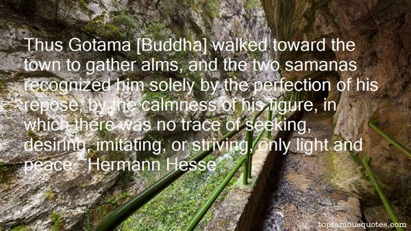 Quotes About Calmness And Peace