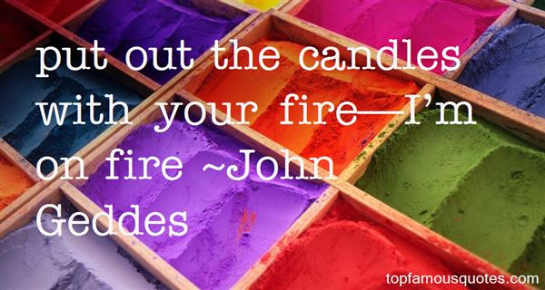 Quotes About Candles