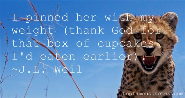 Quotes About Cupcake