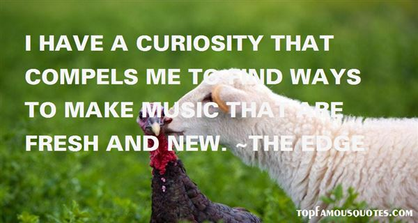 Quotes About Curiosity