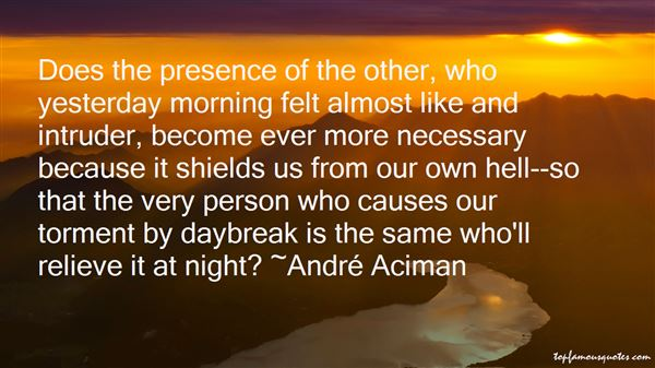 Quotes About Day And Night