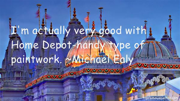 Quotes About Depot
