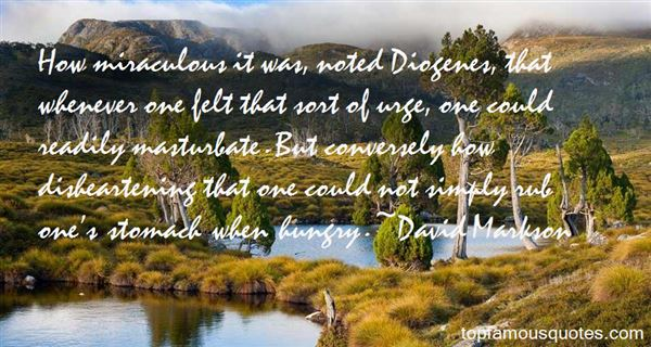 Quotes About Diogenes