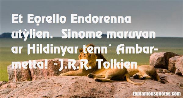 Quotes About Doren