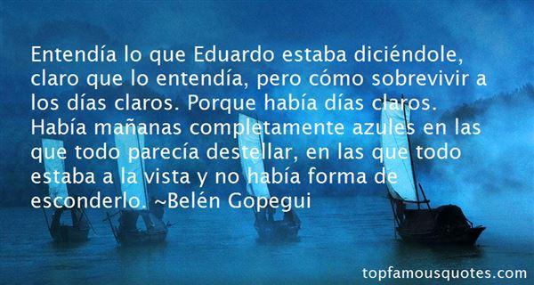 Quotes About Estella