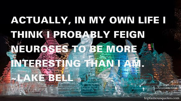 Quotes About Feign