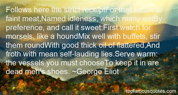 Quotes About Flat Shoes