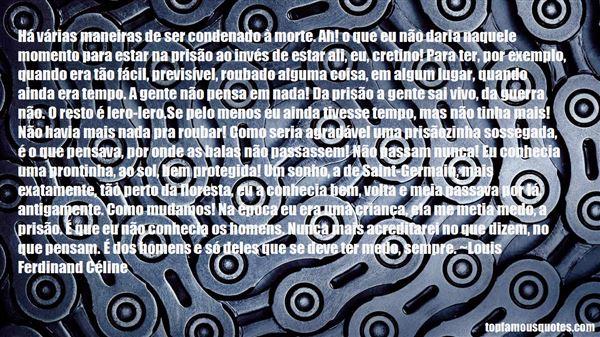 Quotes About Floresta